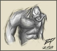 Venom WOOSH by ChaserTech
