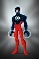 Solarman Redesign by payno0