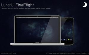 FinalFlight : Wallpapers Pack by R3D-X7