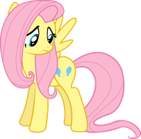 Fluttershy - 'What My Cutie-mark Is Telling Me' by The-Queen-Of-Cookies