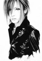 Uruha by kamelicious