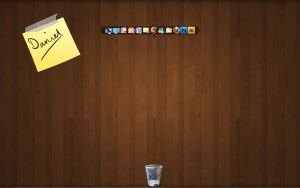 November Desktop 2009 by Dannocampbell