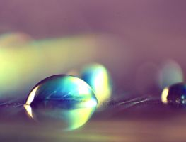 droplet reflection by silentfire249