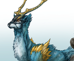 Cobalion details by Heri-Shinato