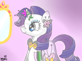 The Butterfly Collection by: Rarity by PonyPocky317