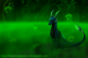 .:. Welcome To My Swamp .:. by Eyenoom