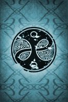 Ipod Background- Guild Seal by sweettartslover