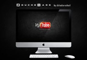 HD Wallpaper - Douchebags by bladerahul