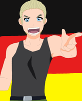 Germany by Talawolf2014