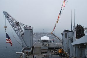USS Whidbey Island 07 by BellaCielo