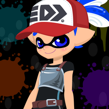 Request for Weeglyfeesh by Elite-Octoling