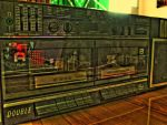 Radio - HDR by lotring