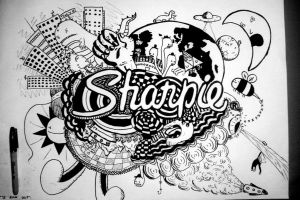Sharpie advert section 2 by Dr-Blenkaz