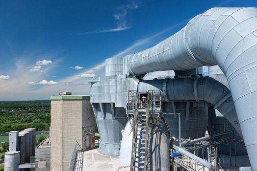 Holcim Lafarge Industry View by sandor99