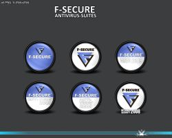 F-Secure SecuritySuitesPack by 3xhumed