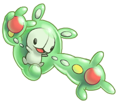 Reuniclus by arkeis-pokemon