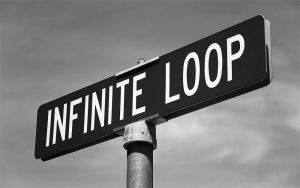 Infinite Loop by ocean57