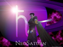 NeoSaturn: Rising Destiny by NeoSaturn69