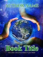 FrinaArt_6925 ( Pre-made book cover )- SOLD !!! by FrinaArt