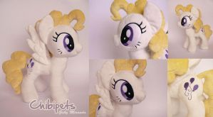 Surprise custom plush by Chibi-pets