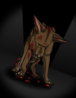 Left for Dead by xDoglate