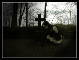 Mourning by helly7307