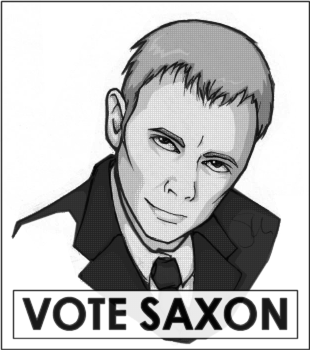DW - Vote Saxon by Whoverse-Slash-Club