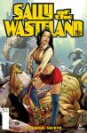 Sally of the Wasteland 4 cover by TazioBettin
