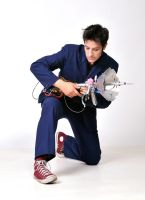 Alt!Tenth Doctor Cosplay by DoctorDiary