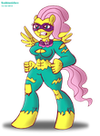Flutterhulk by ScoBionicle99