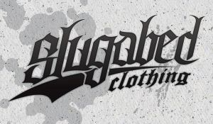Slugabed Clothing Sticker by SlugabedClothing