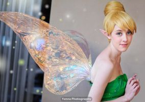Little bit of Pixie Dust by Flying-Fox