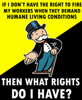 Anarcho Capitalist Freedom by Party9999999