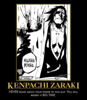 Bleach chapter 463 by NoctusInfinity