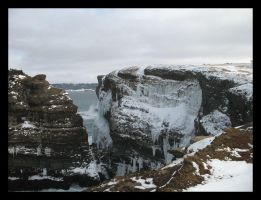 Bell Island by Elise-Haskell