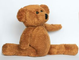 teddy bear 04 by doko-stock