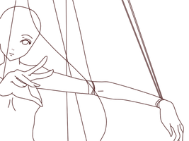 Base: Miku's a Marionette by BlueberryBases