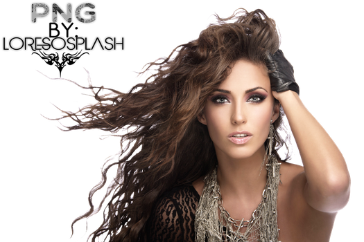 Anahi PNG HQ 01 by LoreSoSplash