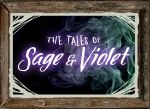 Sage and Violet Teaser by FROST513