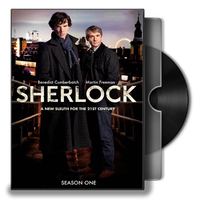 Sherlock Season 1 by Natzy8