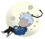 jack frost - rotg by SheinArtOn