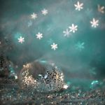 snowstorm under the sea by photofairy