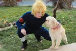 Minato by Sid-Cosplay