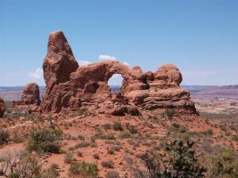 Turret Arch by Raptorguy14