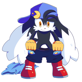 What? =) by Lux-Klonoa
