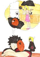tobi bad dream by cutieyuka