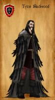 Tytos Blackwood by serclegane