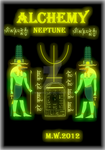Alchemy Neputune Acinent egypt gods Printable by Mikewildt