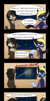 And New Year's Too by AttackTheMap