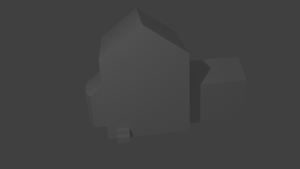 Generic_house_wip_001 by cheenomatic